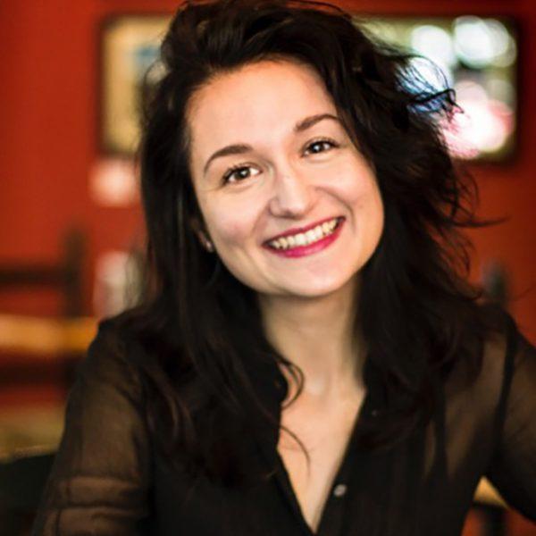 Sara Hess